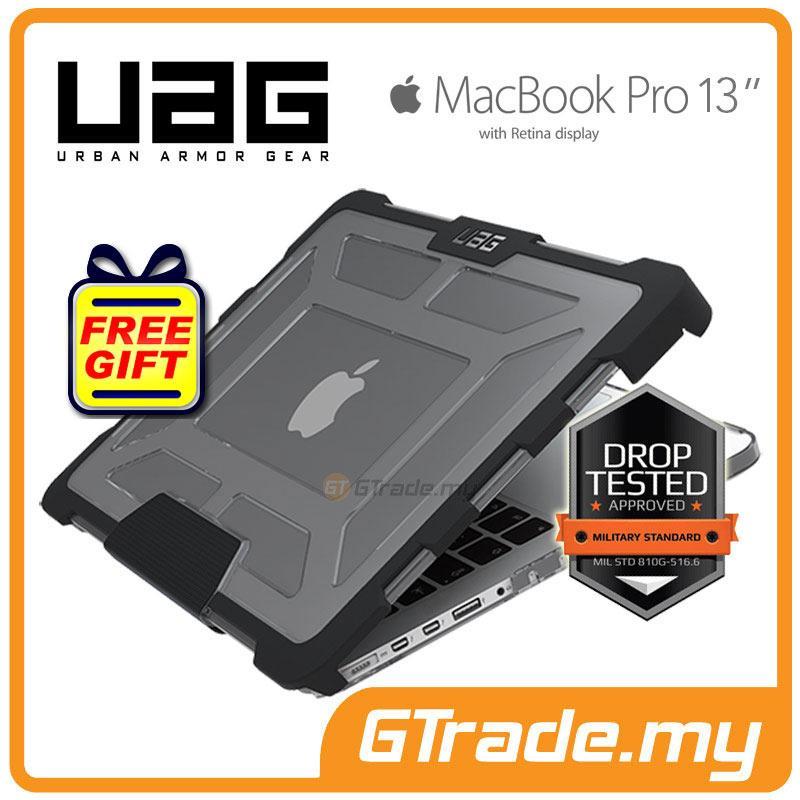 the latest 75502 1946a UAG Urban Armor Gear Case Apple MacBook Pro 13' Retina Display Black