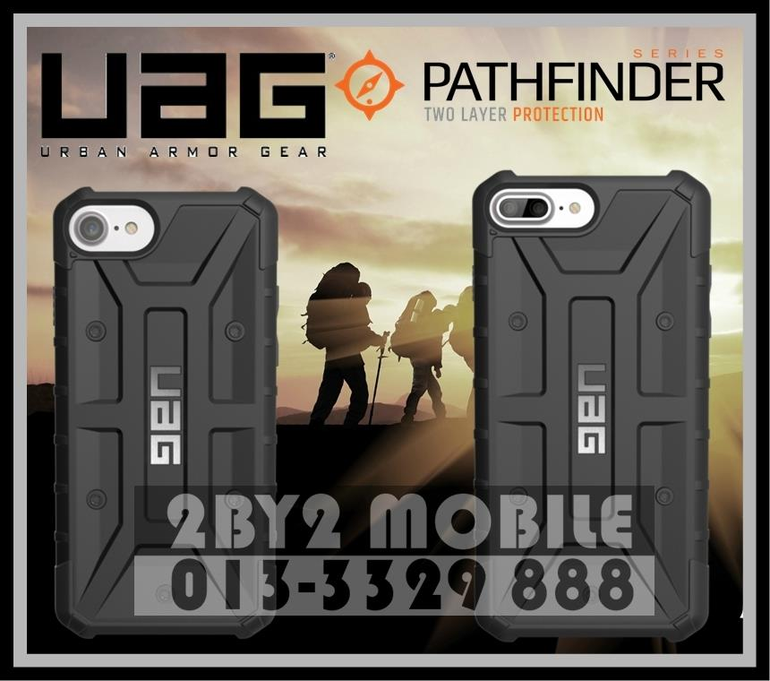 UAG Urban Armor Gear Pathfinder iPhone 7 / iPhone 7 Plus / 6s Plus