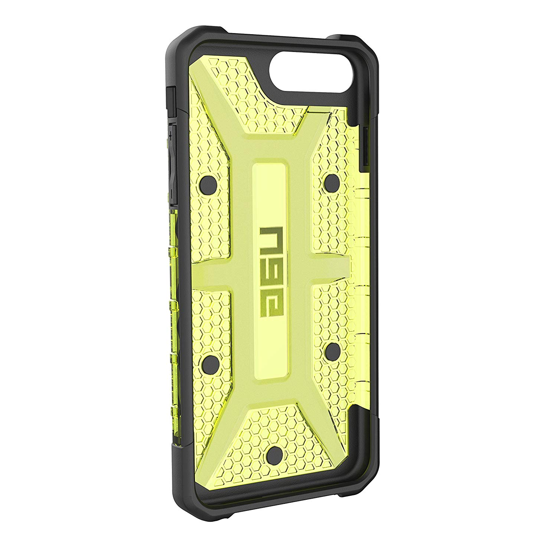 59876a88064 UAG Urban Armor Gear Plasma Case For iPhone 7/8 Plus - Citron