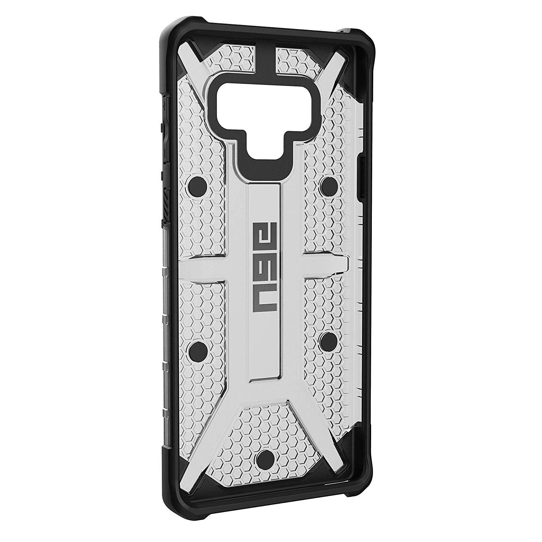 brand new 87b5b d883f UAG Urban Armor Gear Plasma Case For Samsung Note 9 - Ash