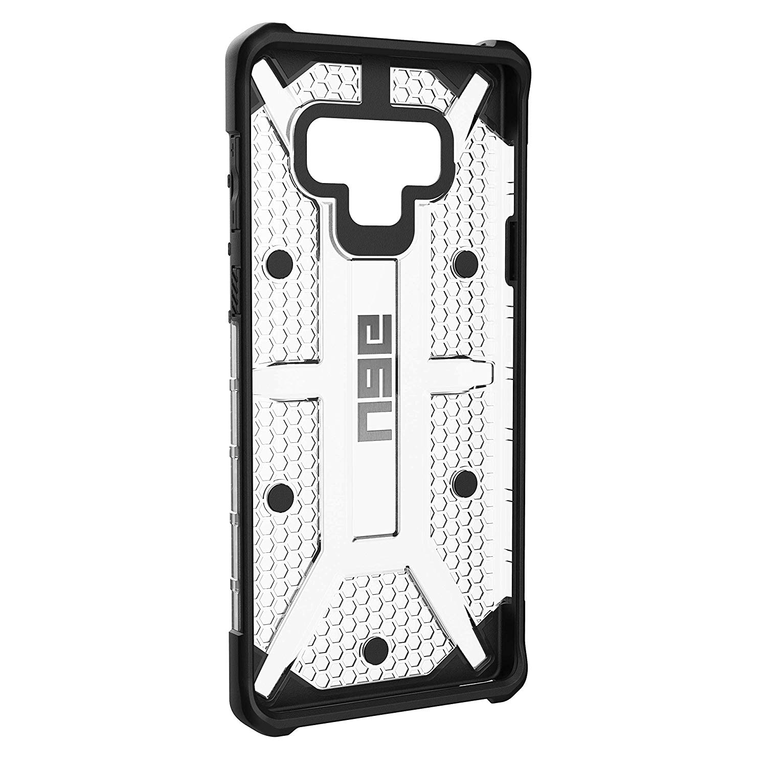 new concept 2f0ff 8a5d7 UAG Urban Armor Gear Plasma Case For Samsung Note 9 - Ice