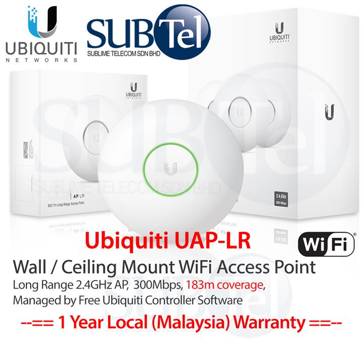 Unifi ap long range software download