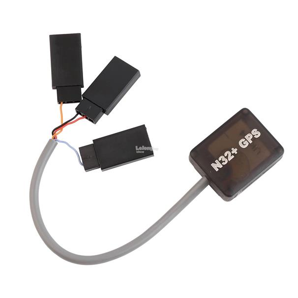Ublox 7 Series GPS for Mini NAZE32 Flight Control Board For 250 Racin