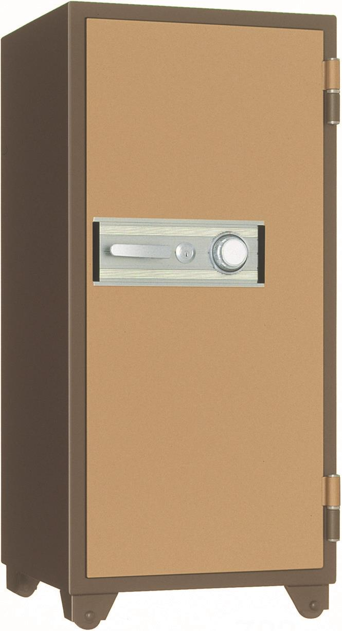 UCHIDA Fire Resistant Safe Box (E170 - 250kg)_Japan Quality Safe
