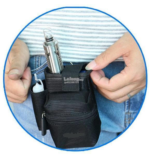 UD Waist Bag Vape Vapor Accessories. (end 2/3/2020 10:15 PM