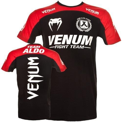 best sneakers baaa7 47d83 UFC MMA VENUM Compress Shirt V3 (Baju Sport Gym) (Brazil Import)