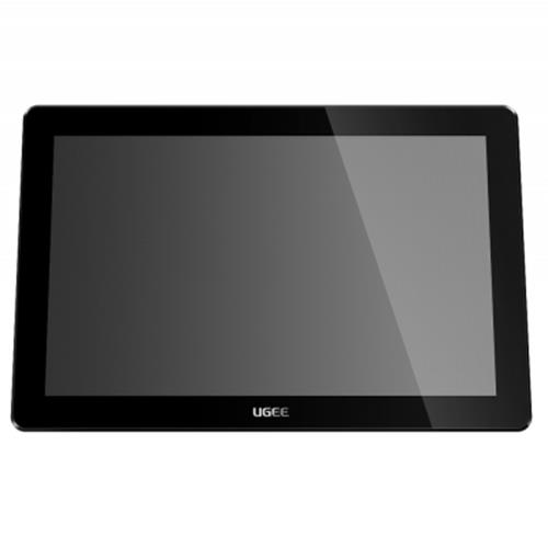 UGEE HK1560 15 6 INCH HD 1080P GRAPHICS MONITOR DRAWING DISPLAY WITH  ADJUSTABL
