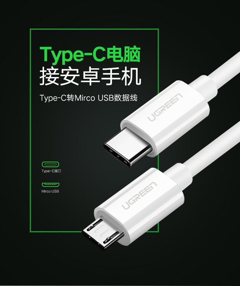 UGreen Micro USB connector MacBook (end 8/17/2021 12:00 AM)
