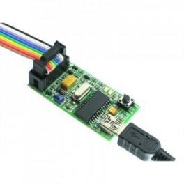 UIC00B USB ICSP PIC Programmer V2010