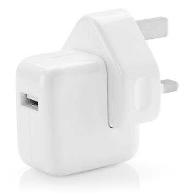 UK 3PIN Wall Charger For Apple