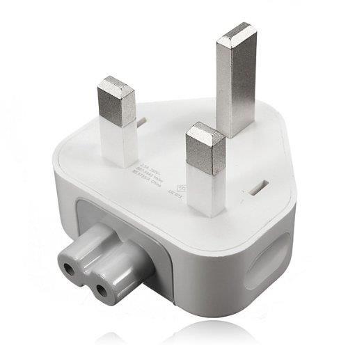 UK AC Wall Plug Charger Adapter Apple 45W 60W 85W Magsafe 1  & 2