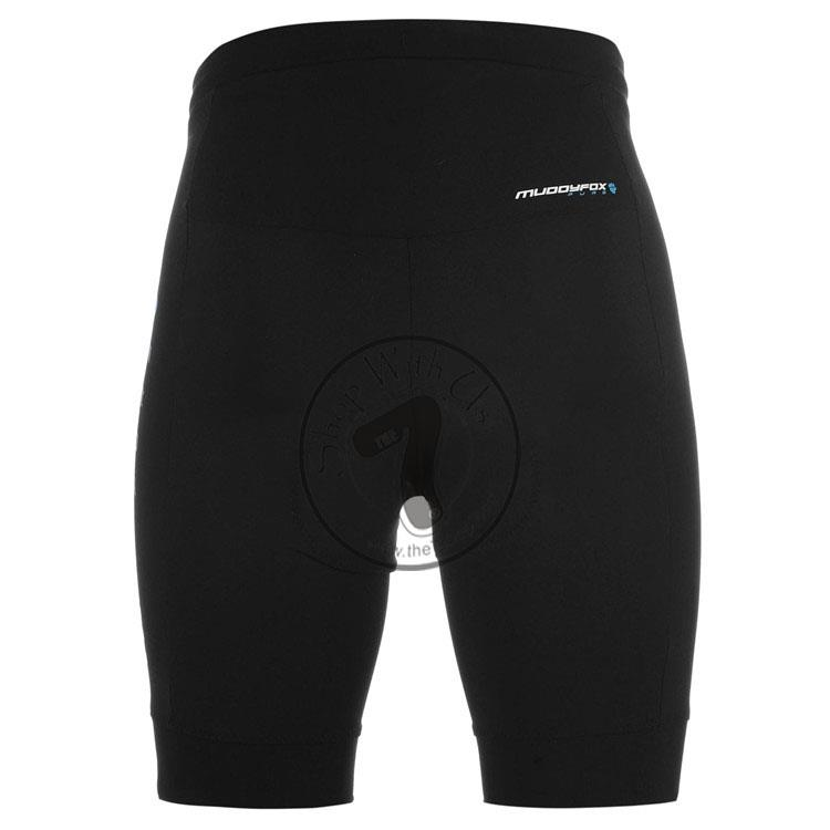 UK MuddyFox Men Cycling Shorts
