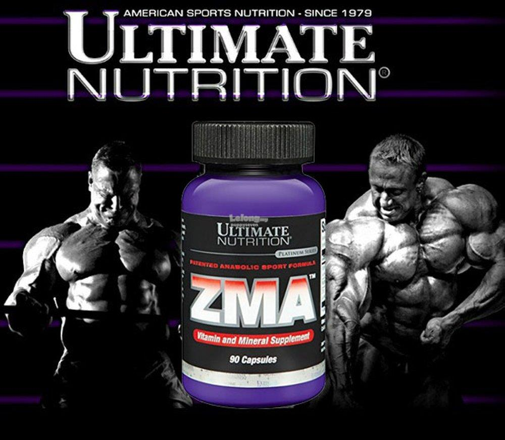 Ultimate Zma 90ca Build Muscle Reco End 6 19 2019 415 Pm Nutrition Ultra Ripped Faf 90 Caps Capsul Recovery Help Sleep Hgh