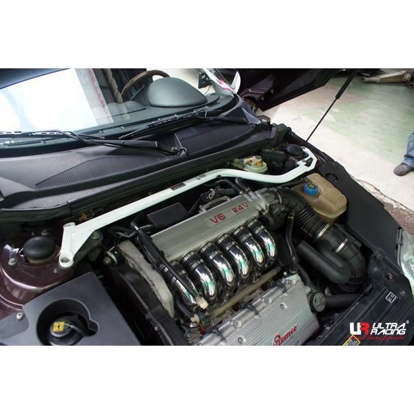 ULTRA RACING Bar: ALFA ROMEO SPIDER GTV 3 2 '95