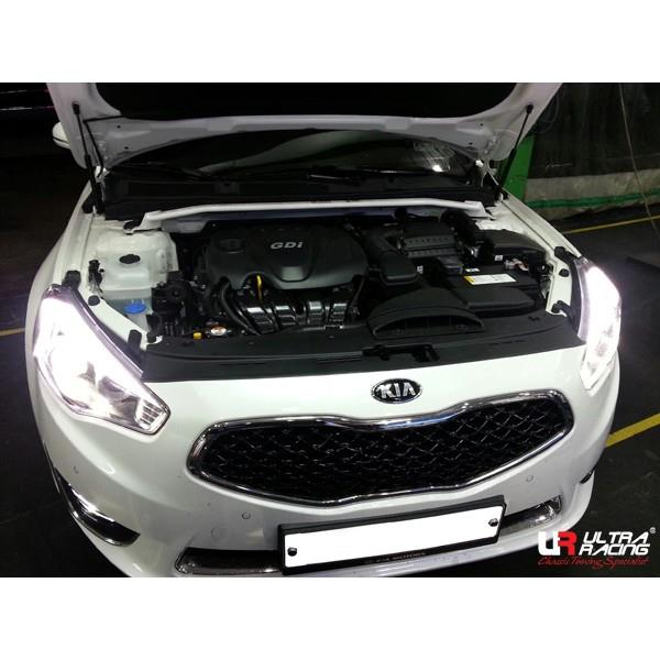2019 Kia Cadenza: ULTRA RACING Bar: KIA K7 VG 2.4L G (end 11/15/2019 10:37 AM
