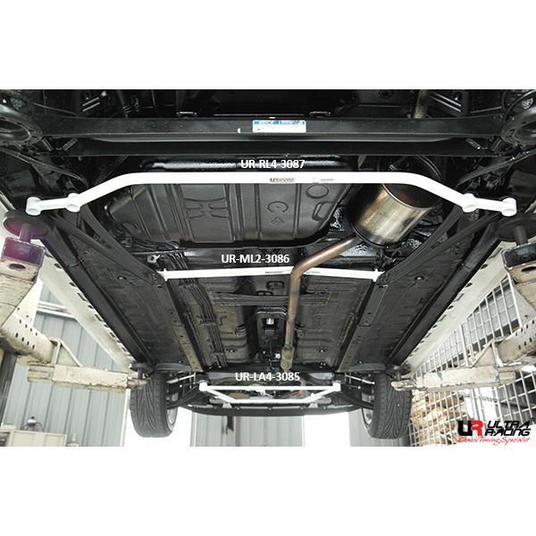 ULTRA RACING Bar:Perodua Axia 1.0 ' (end 11/14/2019 5:11 PM)