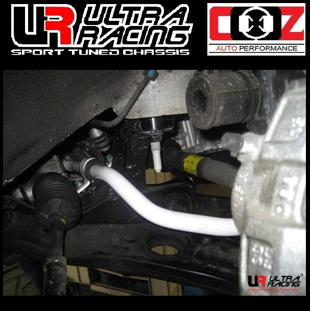 ULTRA RACING FRONT ANTI ROLL BAR  HYUNDAI  SONATA l45 2.0 2010 (YF)