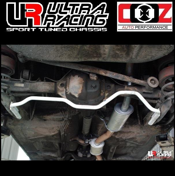 ULTRA RACING REAR ANTI ROLL BAR  VOLVO 240