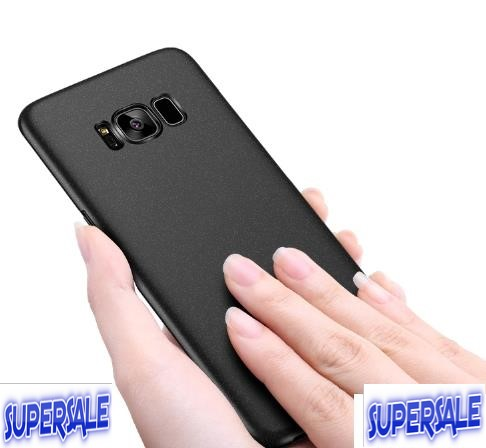 Ultra-thin frosted hard casing case cover S8 (7 days delivery)