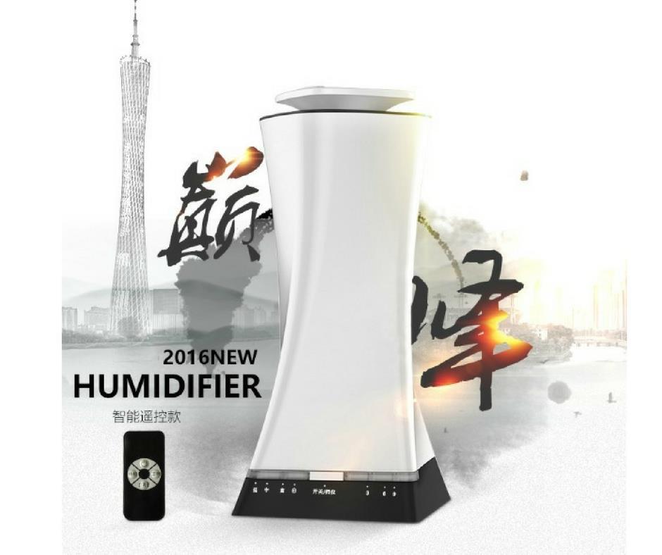 humidifier l air best mupoo l air humidifier ultrasonic mist steam nebuliser diffuser purifier. Black Bedroom Furniture Sets. Home Design Ideas