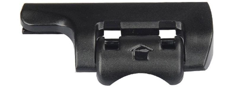 Underwater Housing Case Plastic Lock Buckle Latch for Gopro HD Hero 2