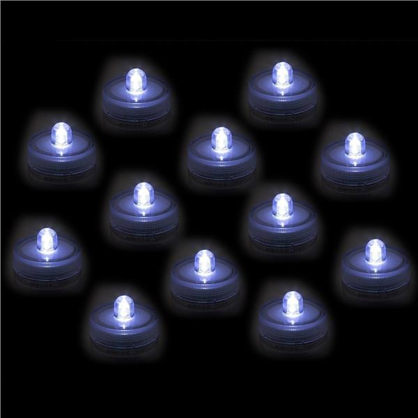 Underwater LED Lights Waterproof Tea Lights For WeddingHome Decor  sc 1 st  Lelong.my & Underwater LED Lights Waterproof Te (end 11/22/2018 2:15 PM)