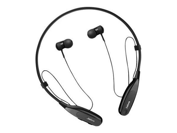 Uni One - Jabra Halo Fusion Wireless Bluetooth (2 years warranty)
