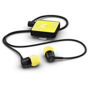 Uni One - Sony Stereo Bluetooth SBH20 Yellow Colour (Original)