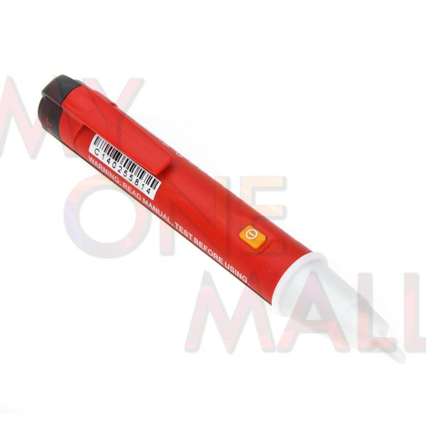 UNI-T UT12C Voltage Detector CATIV 1000V, Vibrating