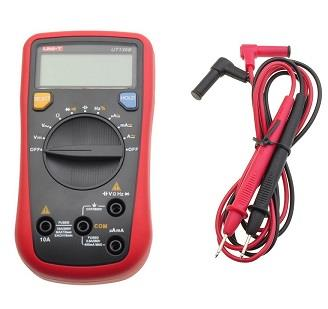 UNI-T UT136B Handheld Digital Multimeter Tester