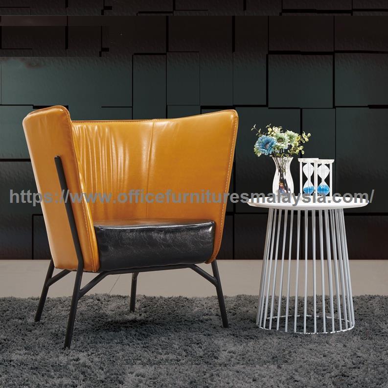 Unique Design Cafe Dining Set YGRDS3166CT1210B/W/R Subang Balakong KL