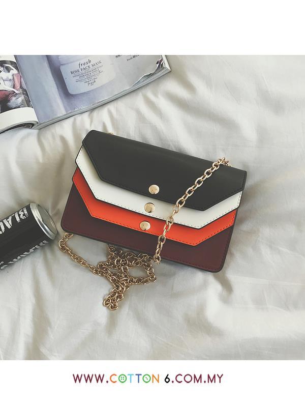 Unique Design Youthful Sling Bag (end 4/7/2018 6:15 PM)
