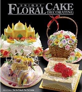 Unique Floral Cake Decorating Recipe end 4222018 158 PM
