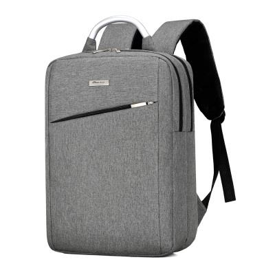 Uni Korean New Desing Backpack Fashion Laptop Bag Men S Business Ba