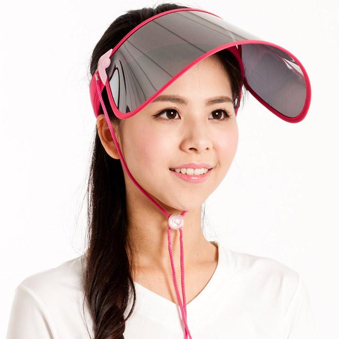 UNISEX Sun Visor Hat (MC10251) (end 7 20 2019 9 15 AM) 18d462cce0b