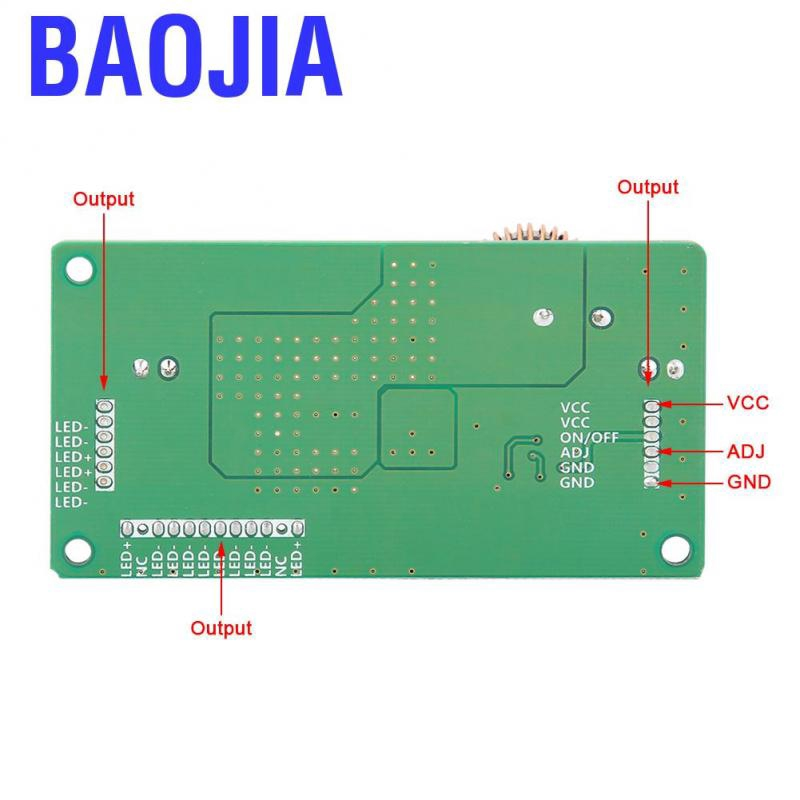 Universal 10-65 Inch LED Lcd Tv Backlight Constant Current Driver Boar