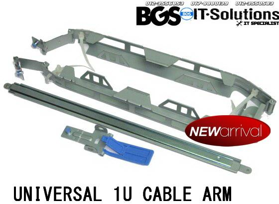 Universal 1U CABLE MANAGEMENT ARM 49Y4831, NEW