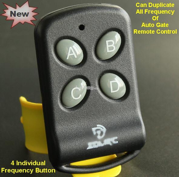 Universal Autogate Remote Control Cop End 6 9 2019 9 15 Pm