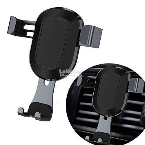 Universal Gravity Metal Air VentCar For Smartphone Mount Mobile Holder