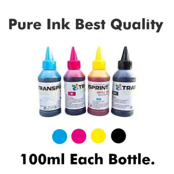 Universal Inkjet Printer Refill Ink 100ML