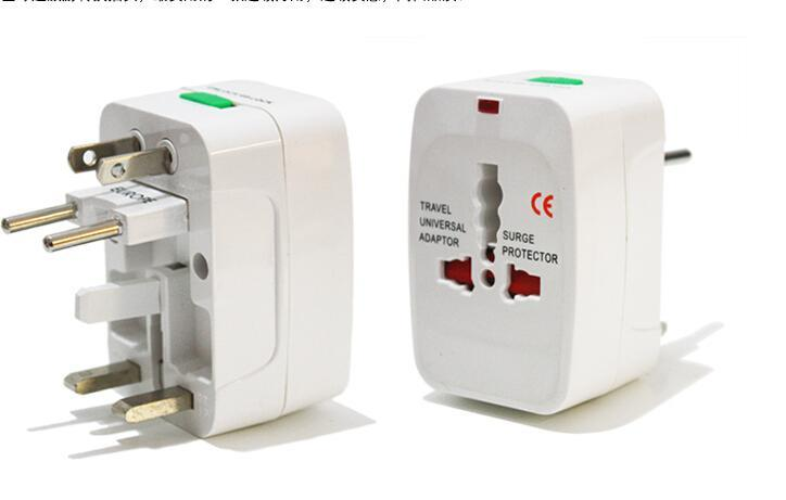 dc83ba66b7f66 *Universal ^International Travel Multi Adaptor Plug Adapter Converter