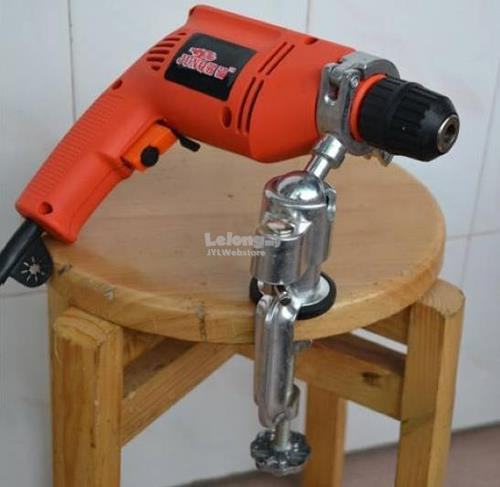 Universal Mini Clamp On Bench Vise G End 2 5 2020 12 20 Am