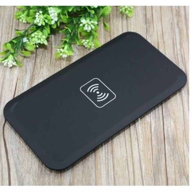Universal QI Wireless Charger Charging Pad For IPhone  & All Android Moble