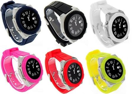 Unlocked GSM Wrist Watch Mobile Phone (WP-A6).