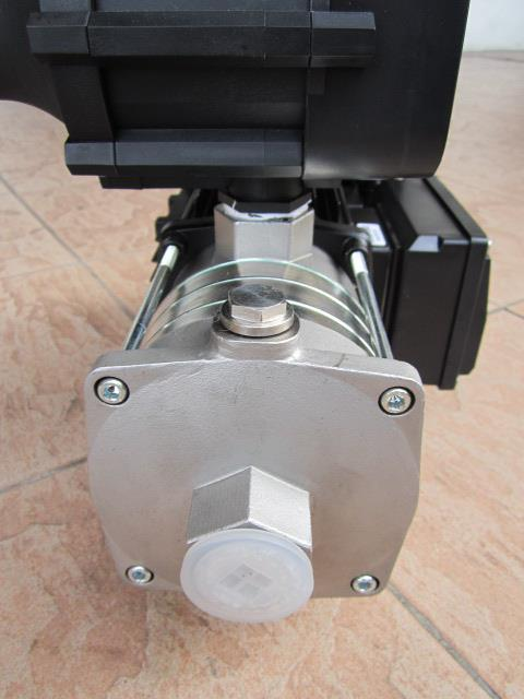 UnoFlow 0.75HP Stainless Steel Horizontal Multi-Stage Centrifugal Pump