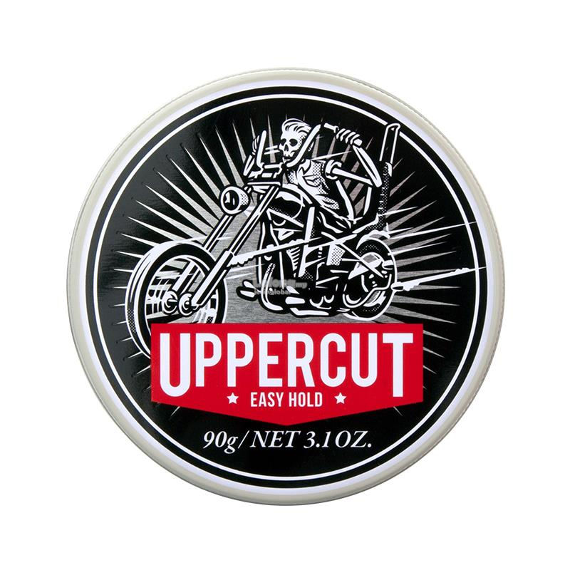 Uppercut Pomade Easy Hold – Limited Edition 'Easy Rider' Tin