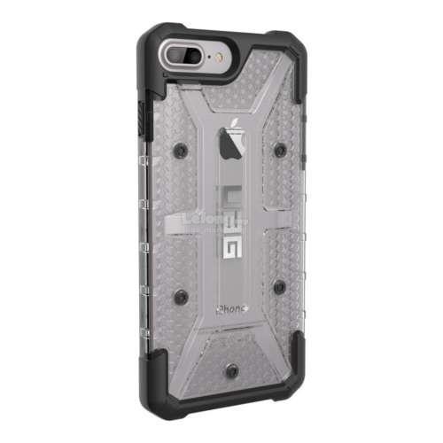 newest ba1a5 2fe6d URBAN ARMOR GEAR UAG Phone Case iPhone 6s/7/8 Plus PLASMA Ice