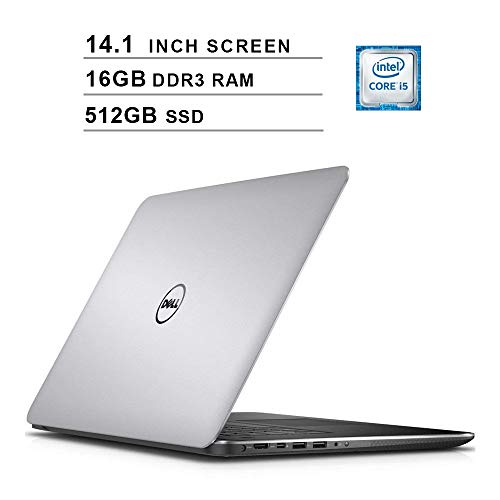 [From USA]2019 Premium Dell Latitude E7440 Ultrabook 14.1 Inch Business Laptop