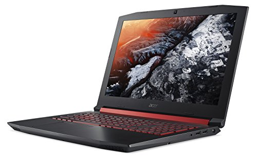 From USA Acer Nitro 5 Gaming Laptop, Intel Core i5-7300HQ, GeForce GTX 1050 Ti
