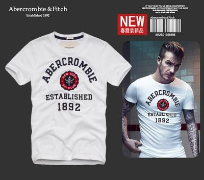 Usa Af Abercrombie Fitch Men T Shi End 11 3 2016 4 22 Pm